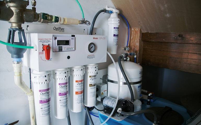 Popular Filtration Technologies