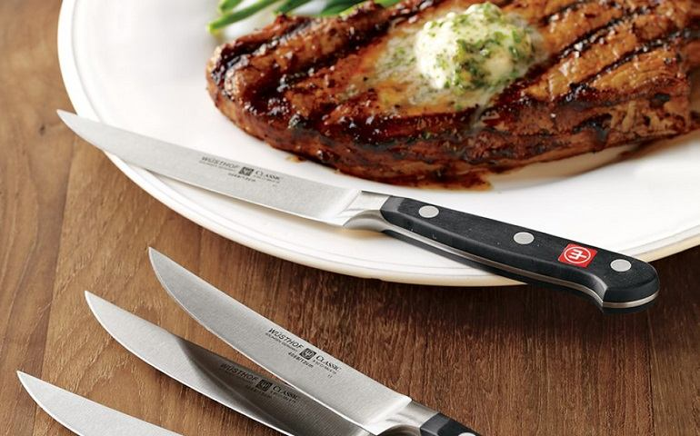Speciality Knife