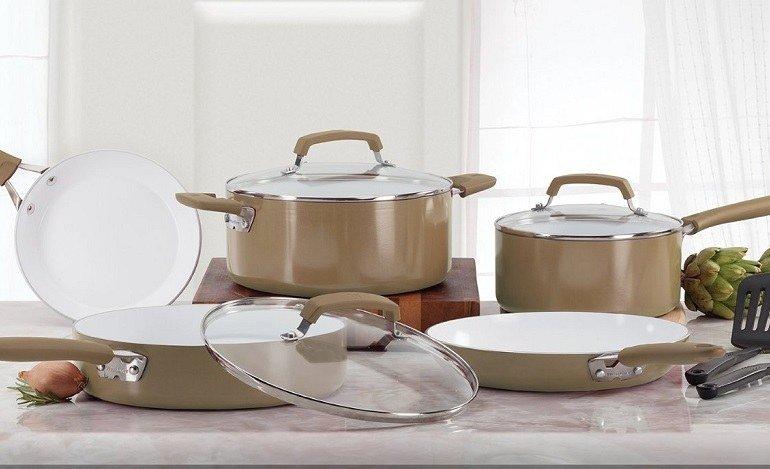 Tips To Use Ceramic Pan