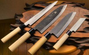 Type of Kitchen Knives