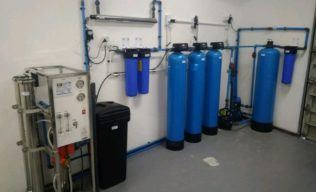 Types of Water Filter