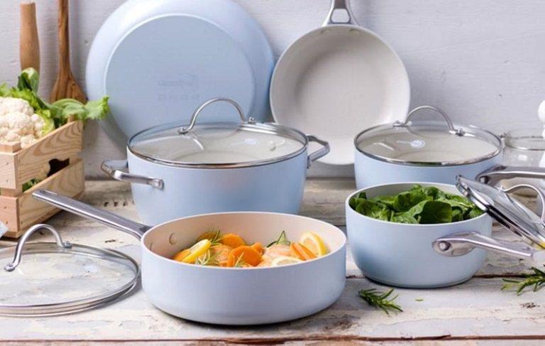 What Is Ceramic Pan