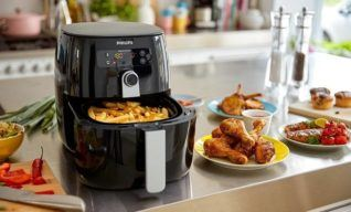 What Size Air Fryer Do I Need
