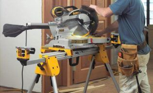 What Size of Miter Saw Do I Need