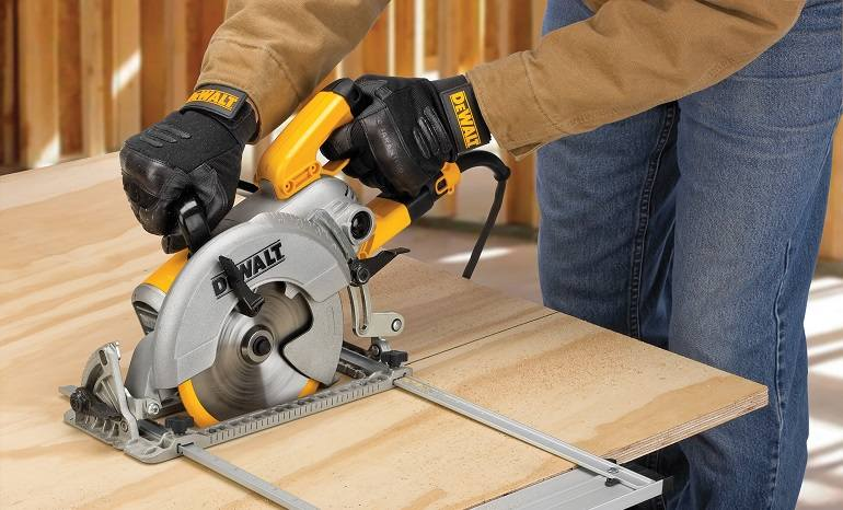 What is a Circular Saw Used For