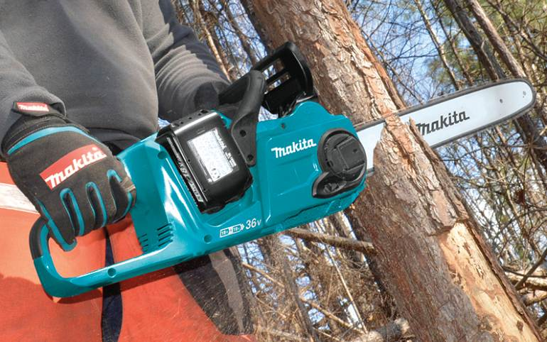 Advantages and Disadvantages of Chainsaw