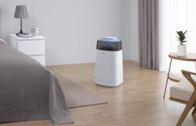 Are Air Purifier Ionizers Safe