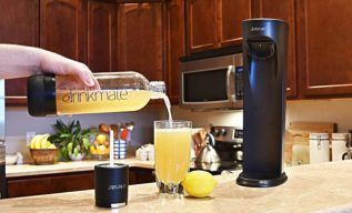 Best Sparkling Water Maker