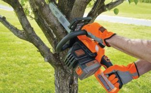 Black & Decker LCS1240 Review