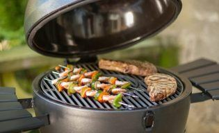 Char-Griller E16620 Review