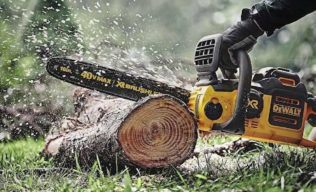 DeWalt DCCS620B Review