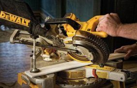 DeWalt DCS361B Review