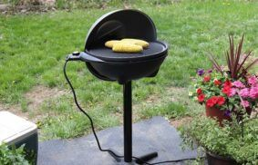 George Foreman GGR50B Review
