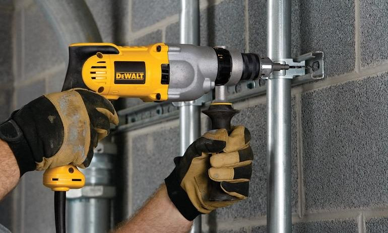 How to Buy the Best Corded Hammer Drill