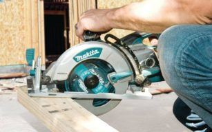 Makita 5377MG Review