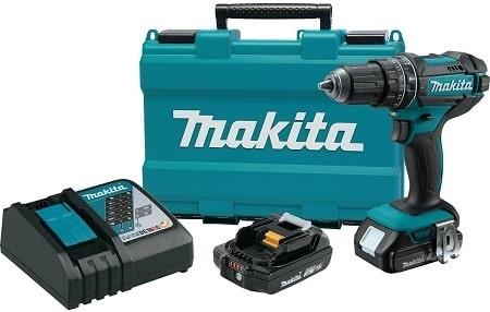 Makita XPH10R