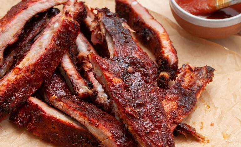St. Louis Style Ribs