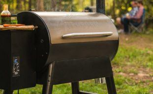 Traeger TFB38TOD Review