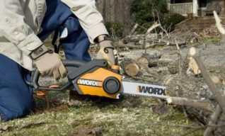 Worx WG304.1 Review
