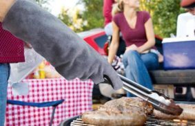 Best Grilling Glove