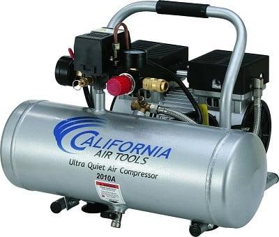 California Air Tools 2010A
