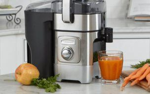 Cuisinart CJE-500 Review