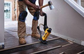 DeWalt DWFP12569 Review