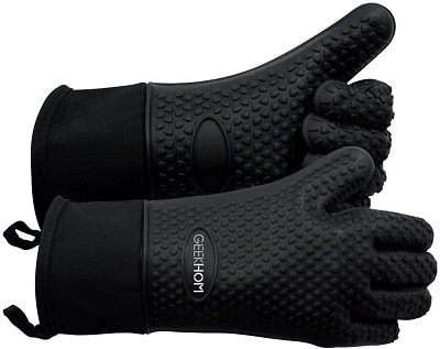 Geekhom 13.7-inch Gloves