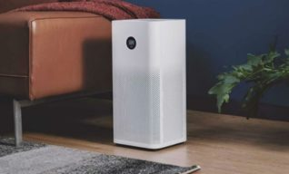 How Does an Air Purifier Work