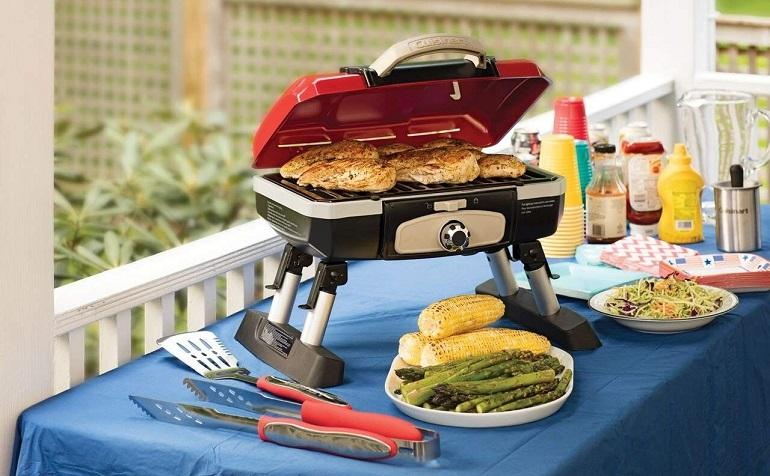 How to Buy the Best Camping Grill