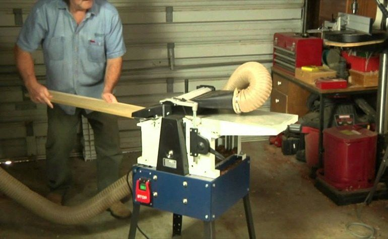 How to Buy the Best Jointer Planer Combo