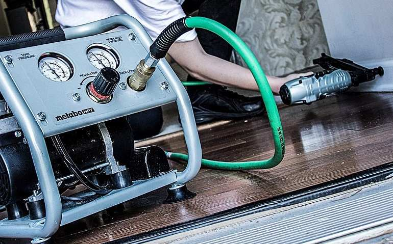 How to Buy the Best Quiet Air Compressor