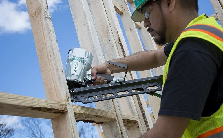 How to Choose the Best Framing Nailer