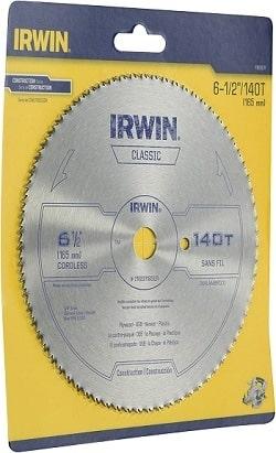 Irwin 11820ZR