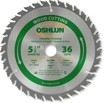 Oshlun SBW-055036