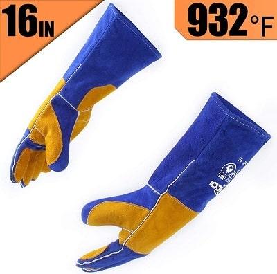 Rapicca 16-inch Gloves