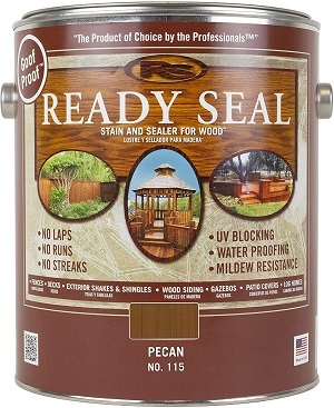 Ready Seal 115