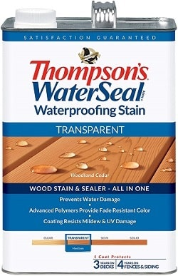 Thompsons Waterseal TH.041851-16