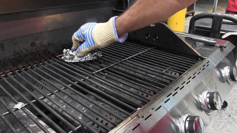 What Is Cast Iron Grill Grates