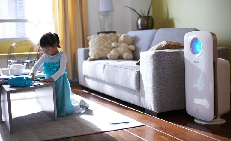 What Types Of Odors Do Air Purifiers Remove