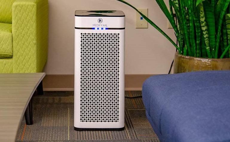 What is HEPA Air Purifier