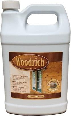 Woodrich 10TO1