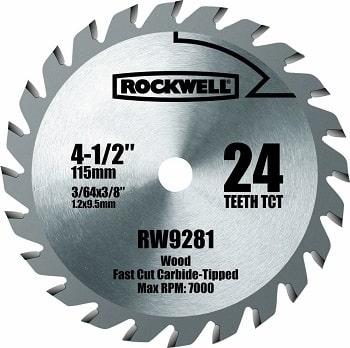 Worx Rockwell RW9281