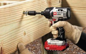 Best Impact Driver