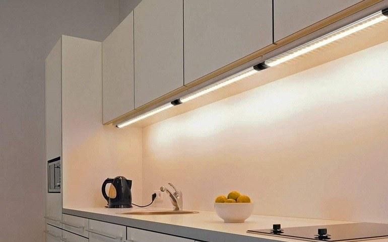 Best LED Under Cabinet Lighting