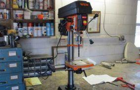 Best Mini Drill Press