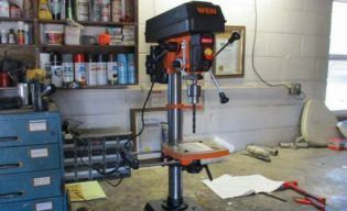 Best Mini Drill Press