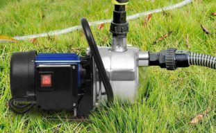 Best Shallow Well Pump