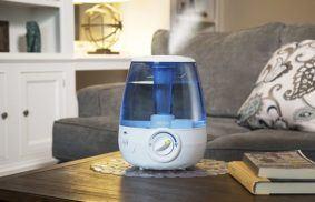 Best Vicks Humidifier