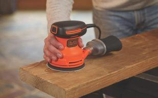Black & Decker BDERO100 Review